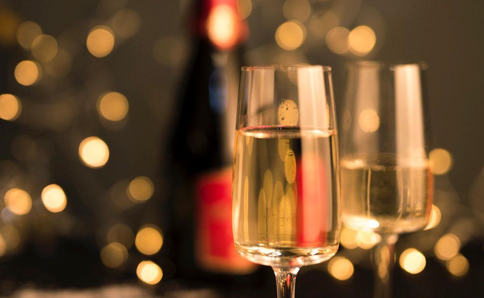 Organizar Eventos en fechas cercanas a Navidad