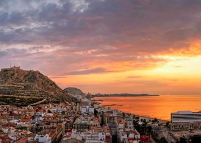 DMC Alicante - BE Spain DMC & Events