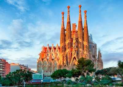 Barcelona - BE Spain DMC, Events & Communication - Travel Agency