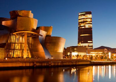 Bilbao - BE Spain DMC, Events & Communication - Travel Agency