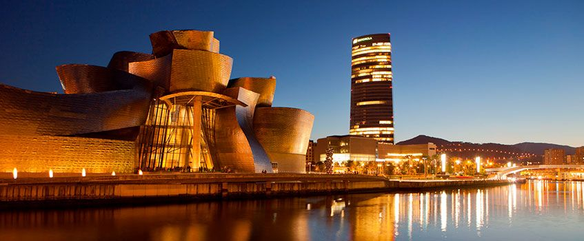 Bilbao - BE Spain DMC, Events & Communication
