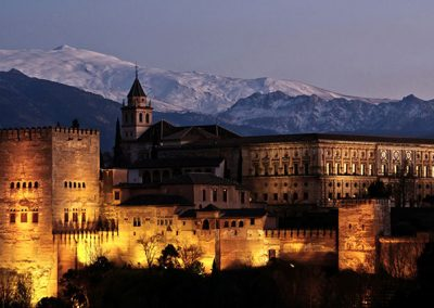 DMC Granada - BE Spain DMC & Events