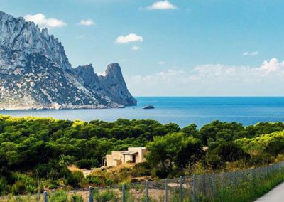 Ibiza - BE Spain DMC, Events & Communication - Travel Agency