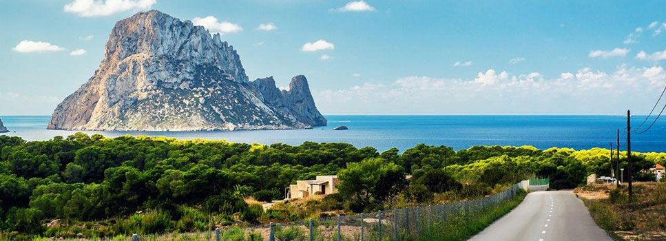 Ibiza - BE Spain DMC, Events & Communication