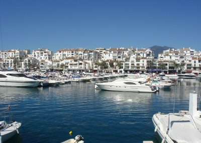 Marbella - BE Spain DMC, Events & Communication - Travel Agency