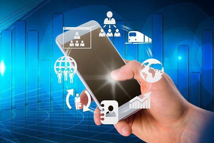 Aplicaciones móviles para eventos corporativos