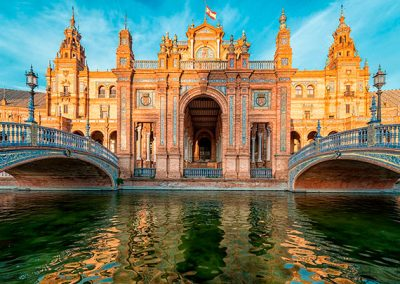 Sevilla - BE Spain DMC, Events & Communication - Travel Agency