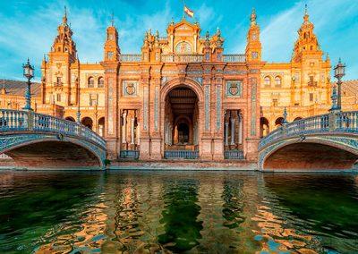 DMC Sevilla - BE Spain DMC & Events