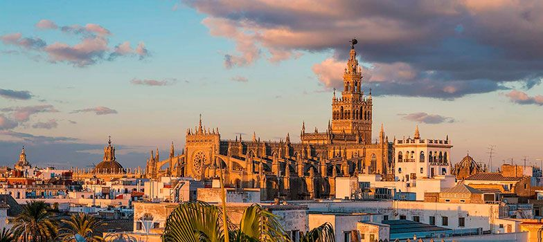 Sevilla - BE Spain DMC, Events & Communication