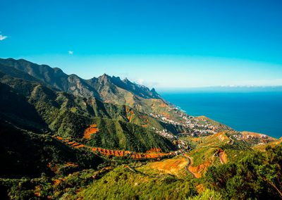 Tenerife - BE Spain DMC, Events & Communication - Travel Agency