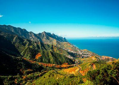 DMC Tenerife - BE Spain DMC & Events