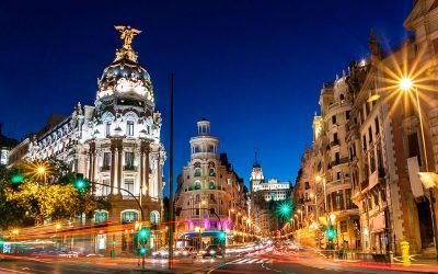 Madrid: destino de referencia para eventos corporativos