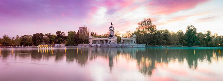 Madrid, corporate events destination