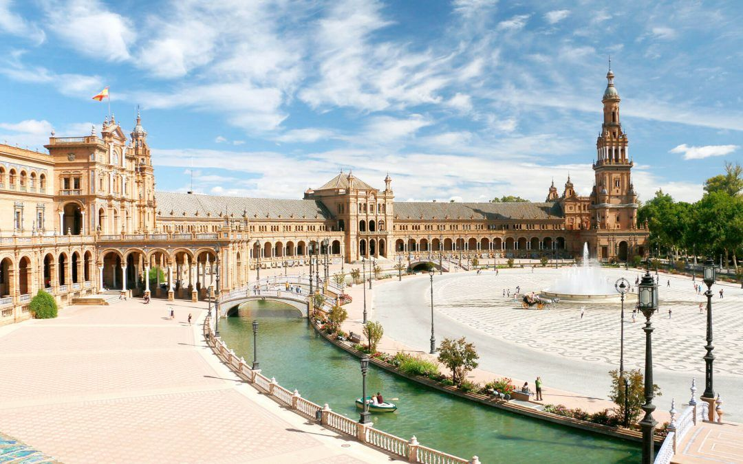 Top destinations MICE: Spain is a point of reference destination for 2019