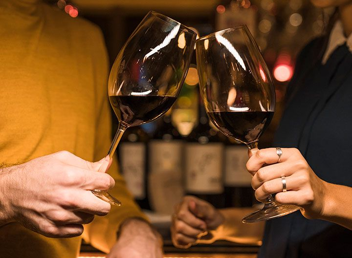 How to choose a good winery?
