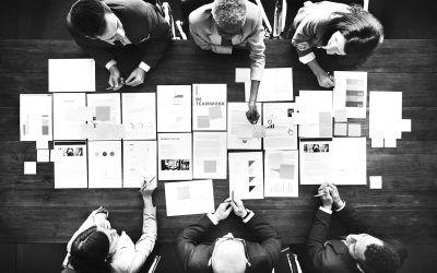 Checklist imprescindible para organizar un evento corporativo