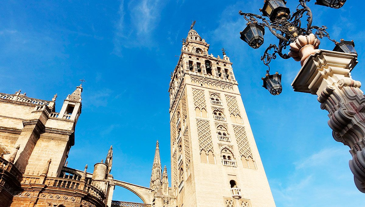 Sevilla, corporate events destination