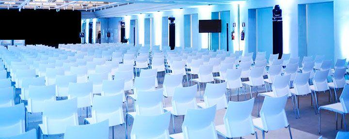 Checklist to organize corporate events