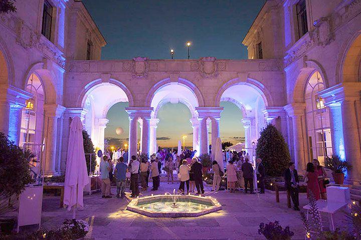 Sevilla, destino para eventos y reuniones