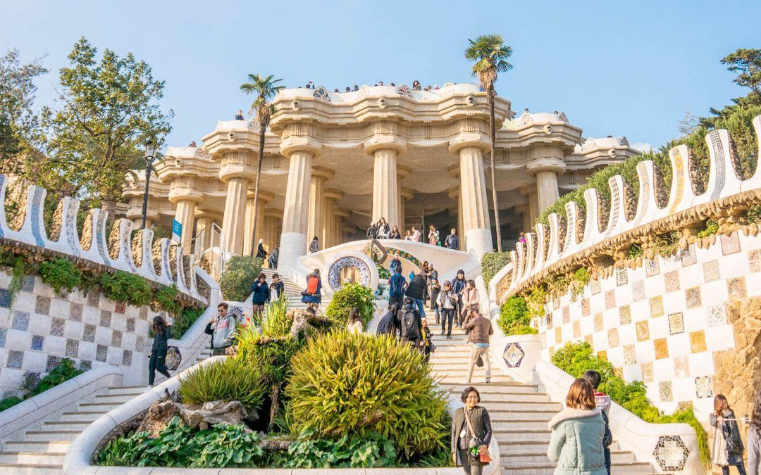 Barcelona emerges as a favourite destination for Meetings and Events