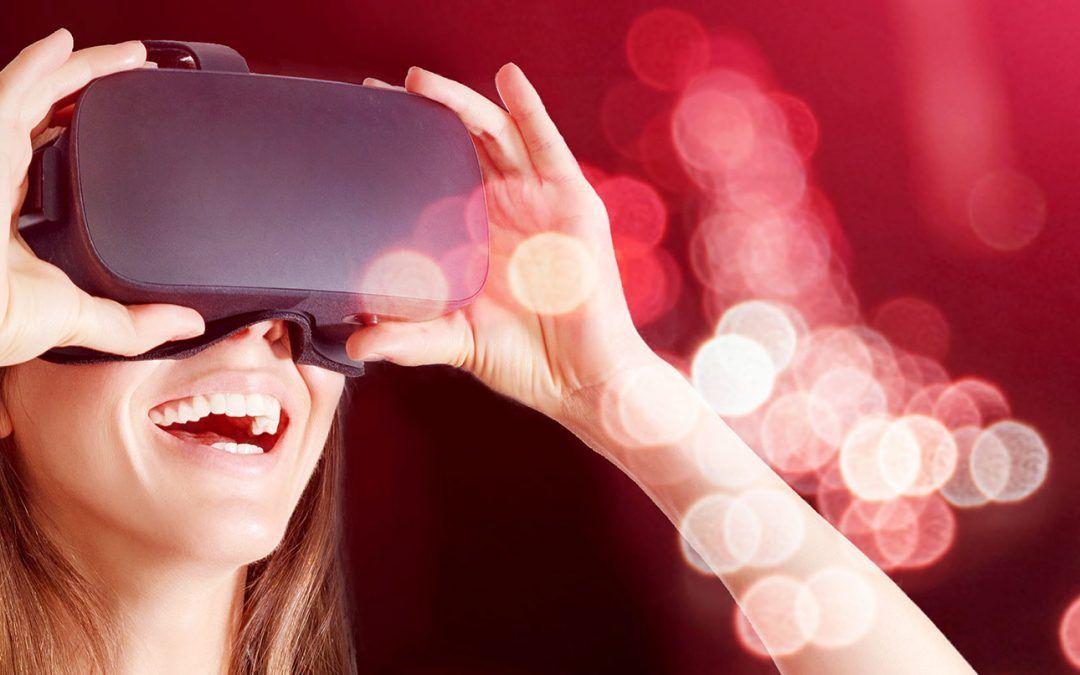 La realidad virtual en los eventos corporativos