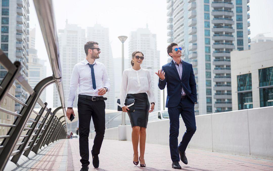 Qué es el bleisure: ocio y negocio