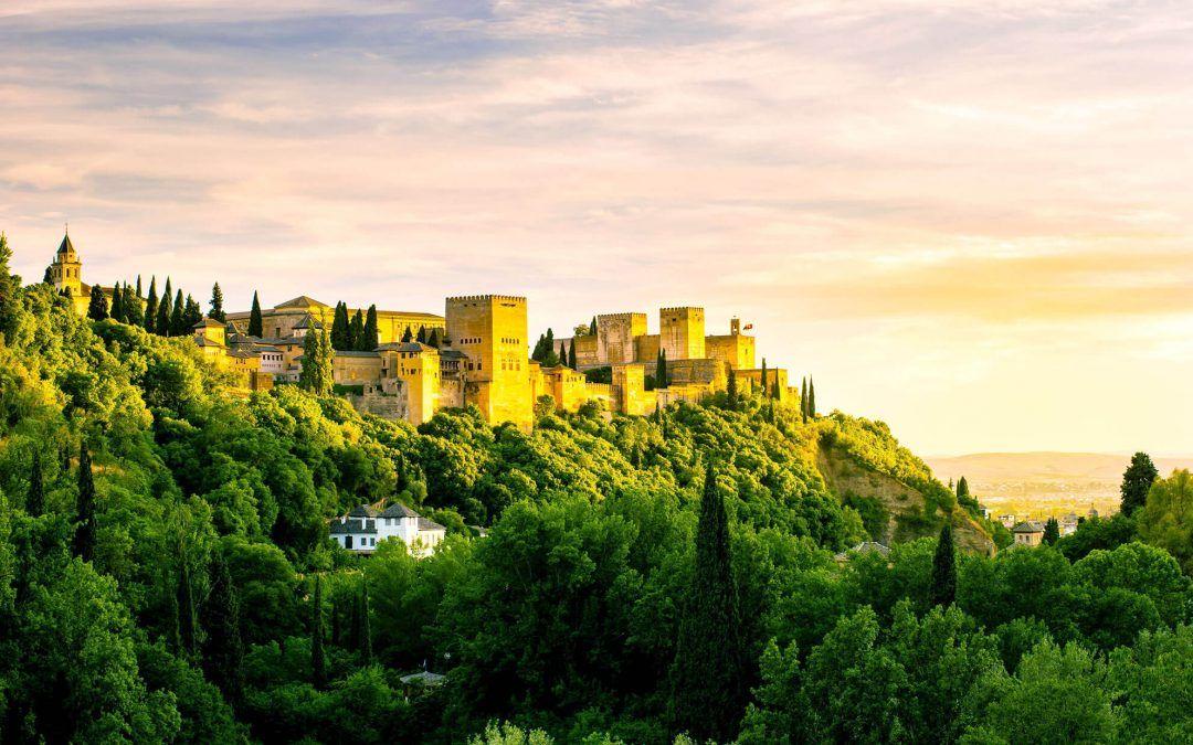 Granada como destino MICE: Conoce una de las ciudades más bellas del mundo