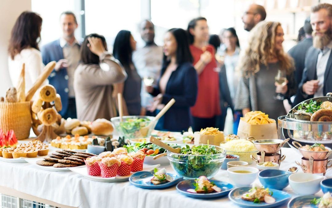 How to make a traditional event seem innovative