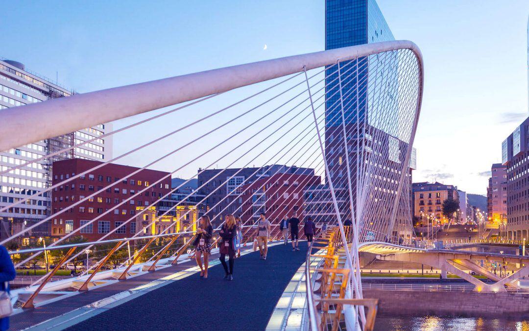 Bilbao, un destino de referencia para el turismo de negocios