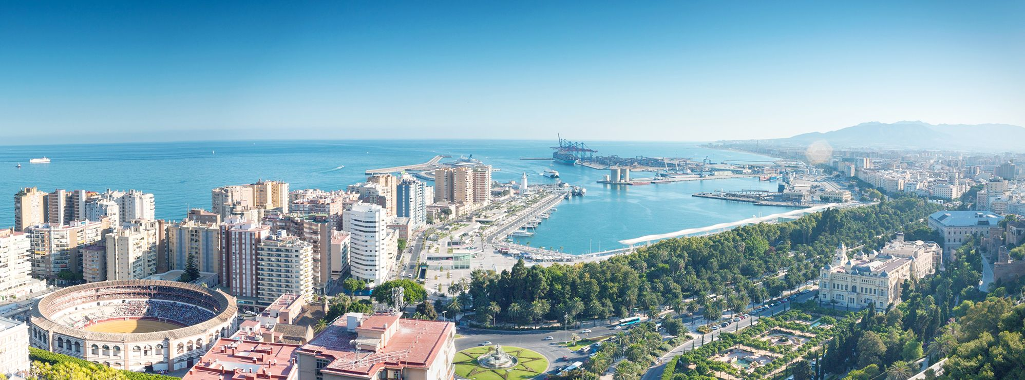 DMC Malaga - Corporate Events Management in Spain