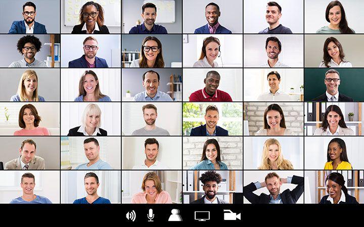 Teambuilding online para empresas y grupos