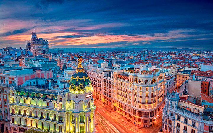DMC Madrid